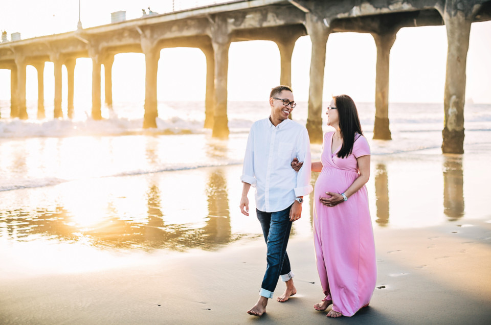 Top Reasons to Hire A Maternity Photographer